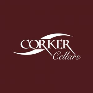 Corker Cellars logo