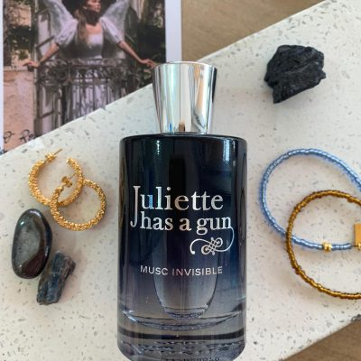 Juliette has a gun Soho Girl