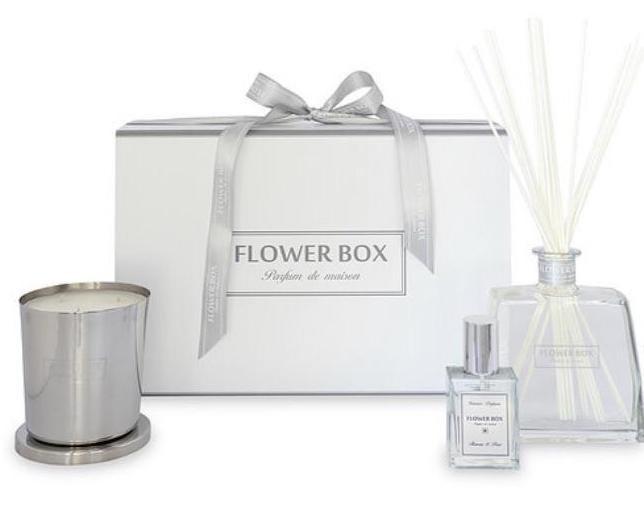 Harrys Emporium Flower Box Gift Pack