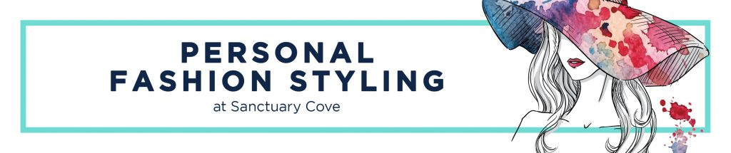Personal Styling EDM Banner Size