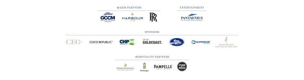 Marina Launch Sponsors