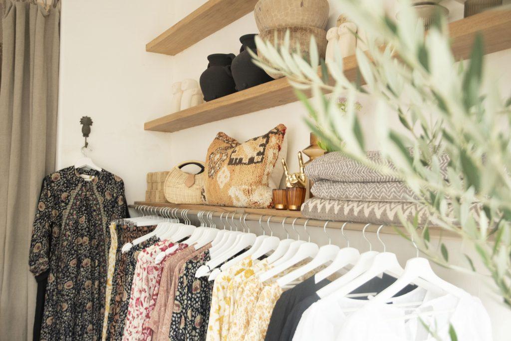 Destino Home Clothing