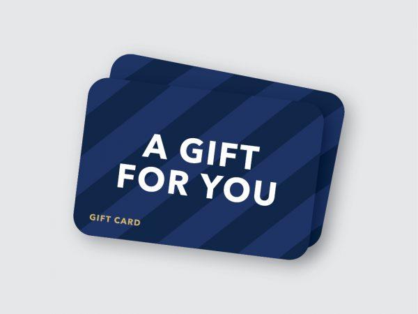 Marine Village Gift Card